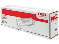 Toner OKI C612