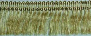 Haarfransen Standard