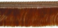 Haarfransen Selbstklebend
