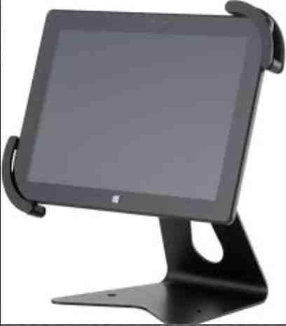 Halterung für Tablet-PC