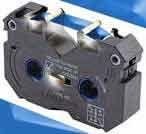 Farbband MicroDry-Drucker metallic